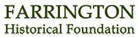 Farrington Historical Foundation logo